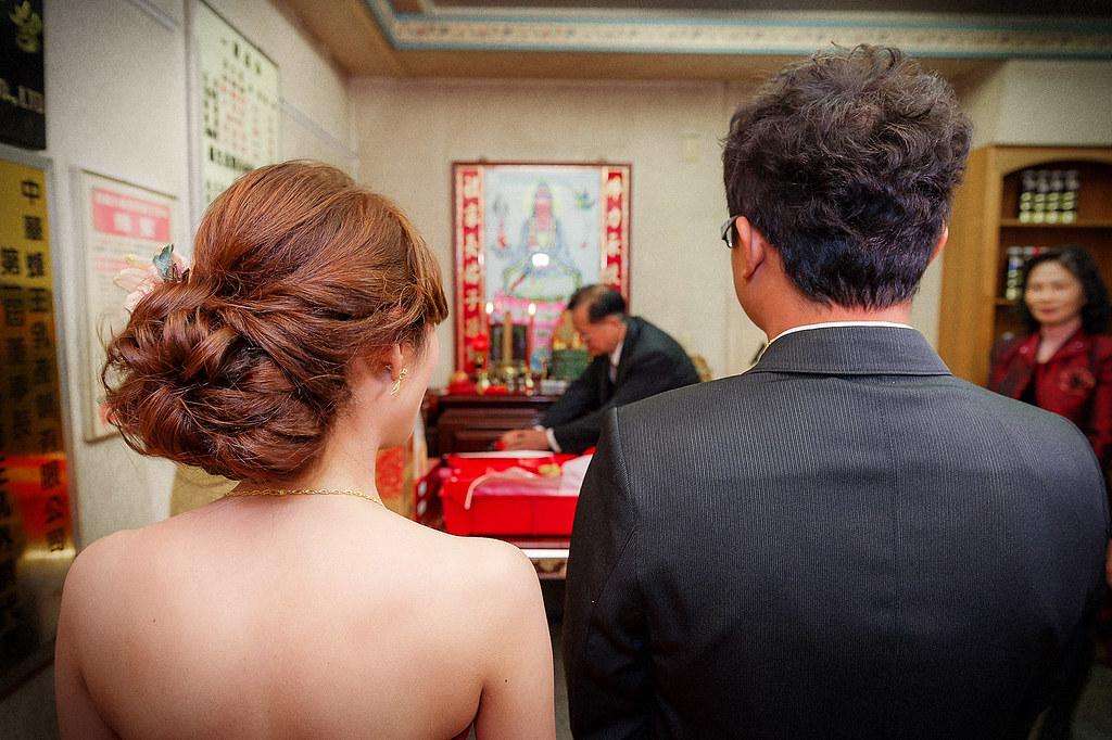 明政&安琳Wedding-113