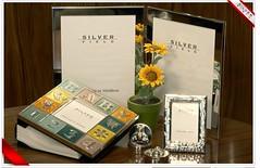 Silverfield: peças de decoração exclusivas para conhecer (utilidades_casa) Tags: design interior decoração prata tableware vidros casquinha capizshell molduras saladejantar tendências têxteis silverfield