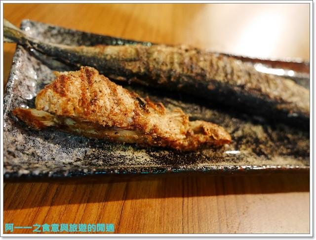 捷運善導寺站美食柒串燒屋平價烤肉酒聚餐image043