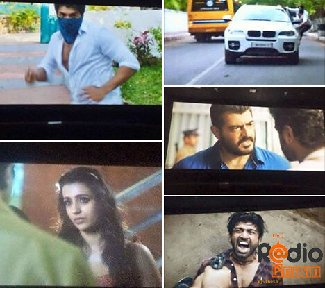 Yennai Arindhal (aka) Ennai Arindhaal FDFS Fans reactions ( first day first show )