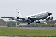 RC-135V 64-14844 55th Reconnaissance Wing, Offutt AFB (Vortex Photography - Duncan Monk) Tags: england usa suffolk nebraska europe force 21 aircraft aviation air united wing jet may royal off aeroplane baltic intel spy take operations states boeing 707 airforce 55 ops rw vino afb 55th mildenhall 2016 recon kc135 offutt reconnaissance rc135 rc135v 6414844