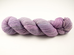 Dried Hidrangea - Merino Single