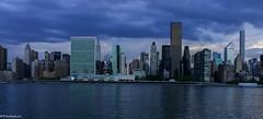 NYC-NY (Pordeshia) Tags: nyc newyorkcity newyork unitednations eastriver empirestatebuilding chryslerbuilding