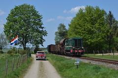 07.05.2016 (XI); VSM dieseltrip (chriswesterduin) Tags: 116 eerbeek apeldoorn 2200 loenen 2299 beekbergen 2400 636 vsm 2412 2530 2459 oersik