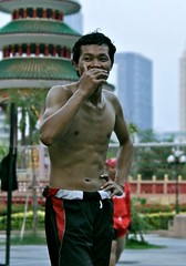 10 (ssedov) Tags: cemetery sport thailand sathorn krungthep sepaktakraw playgames bngkok