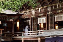 One day on Earth (lilasyuri) Tags: trip travel winter light people colors beauty japan landscape asian temple japanese scenery shrine asia blossom hiver monk shikoku asie shinto printemps japon konpira bouddhism
