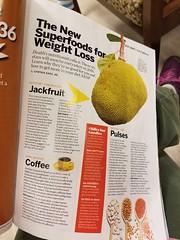 Waiting Room (PetiteFamily93) Tags: magazine waiting room jackfruit