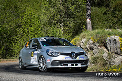 Renault Clio RS R3T - Charles MARTIN / Matthieu DUVAL (nans_even) Tags: auto france cars mobile race martin rally charles clio voiture racing matthieu renault national cote rallyes rs extrieur antibes duval rallye azur voitures rallying dazur 2016 championnat vhicule r3t