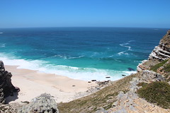 IMG_6343 (Couchabenteurer) Tags: beach strand meer capepoint kste kapstadt