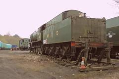 DSCN7226 (mike_j's photos) Tags: nikon railway steam repair restoration mpd grosmont northyorkshiremoors p530 scottishbranchlines