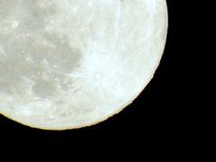Budha Purnima (MusafirSamir.) Tags: moon fullmoon budha purnima romanticmoon janhamamun