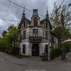 Villa K (Urbex Tribe of Silesia & October 9 Photography) Tags: abandoned poland forgotten villa urbex abandonedplaces abandonedphotography