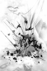 narciso y el efecto tiempo (Mauricio Silerio) Tags: temp portrait ballet clock photomanipulation dance ballerina time danza dream surreal dancer dreaming fantasy reloj orologio tempo baile roberta surrealisme bailarina tiempo surrealismo lupas danzatore fotomanipulacion mauriciosilerio