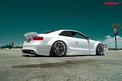 Liberty Walk Audi S5 | RXV