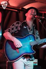 Frenchy and the Punk - 03 (Shutter 16 Magazine) Tags: unitedstates livemusic southcarolina cabaret worldmusic greenville localmusic folkpunk musicjournalism wpbr theradioroom frenchyandthepunk kevinmcgeephotography