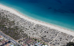 Brighton Beach_Western Australia_aerial_4146
