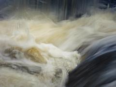 Springflood (Fjllkantsbon) Tags: water spring lappland lapland sverige vatten springflood vrflod hgland rinnandevatten evamrtensson doroteakommun