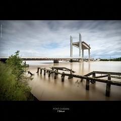 PONT CHABAN - BORDEAUX (frd33) Tags: nikon bordeaux pont  garonne quai quais  d4 chaban 1635mm estuaire frd33 fdelouveephotographiecom