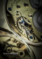 L1001426 (H.M.Lentalk) Tags: leica macro t movement mechanical time machine timepiece german r adapter balance 60mm product zeit lange 701 alange typ elmarit leitz glashtte uhren shne  glashutte alangeshne