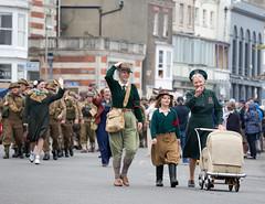 183/366 (Backfill)  Veterans Weekend, Weymouth - 366 Project 2 - 2016 (dorsetpeach) Tags: 365 weymouth 2016 366 veteransparade aphotoadayforayear 366project second365project