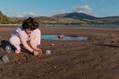 Glenelg, Scotland (Ian_Boys) Tags: sea beach scotland fuji helen fujifilm glenelg x100t