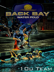 Back Bay Water Polo (/\ltus) Tags: waterpolo backbay backbaywaterpolo usawp socal sony pool southerncalifornia 10u dschx80