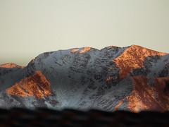 (Sofa Orellano) Tags: shadow orange white mountain snow mountains argentina colors 35mm lumix mine shadows zoom nieve sombra colores panasonic mendoza andes snowing catchy sombras cordillera montaas