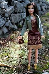 Summer advanture (vladelets007) Tags: fashion doll barbie fever raquelle