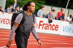 Pascal Martinot-Lagarde - Montreuil 2016 (Quentin Douchet) Tags: france sport athletics ledefrance athlete fr sportsman montreuil trackandfield athlte athltisme athletisme eliteathlete sportsperson pascalmartinotlagarde meetingdathltisme meetingmontreuil meetingdathltismedemontreuil stadejeandelbert meetingmontreuil2016
