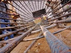 Pilotaje (ReinaldoJSC) Tags: concrete steel engineering civil acero pilote refuerzo cimentacin
