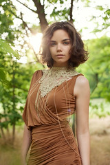 Ania (lucrecia lee) Tags: beauty beautiful bigeyes stylish sensual shadow subtle seductive sexy shoulders summer girl gorgeous glamour graceful gown glamorous portrait pretty woman wavyhair shorthair sun sunshine sunlight face fulllips fashion trees park sophisticated youngwoman