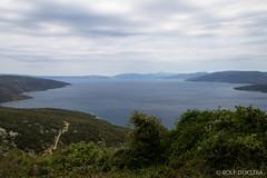 Vakantie Kroati & Sloveni 2015 (redijkstra) Tags: water vakantie zee uitzicht eiland cres kroati