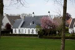The dutch villa (dididumm) Tags: holland netherlands dutch zeeland villa sluis niederlande dreamhouse hollndisch traumhaus