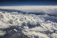 Storm (Renatas Repinskas Photo) Tags: blue sky storm rain clouds canon eos serbia flight ryanair in 600d