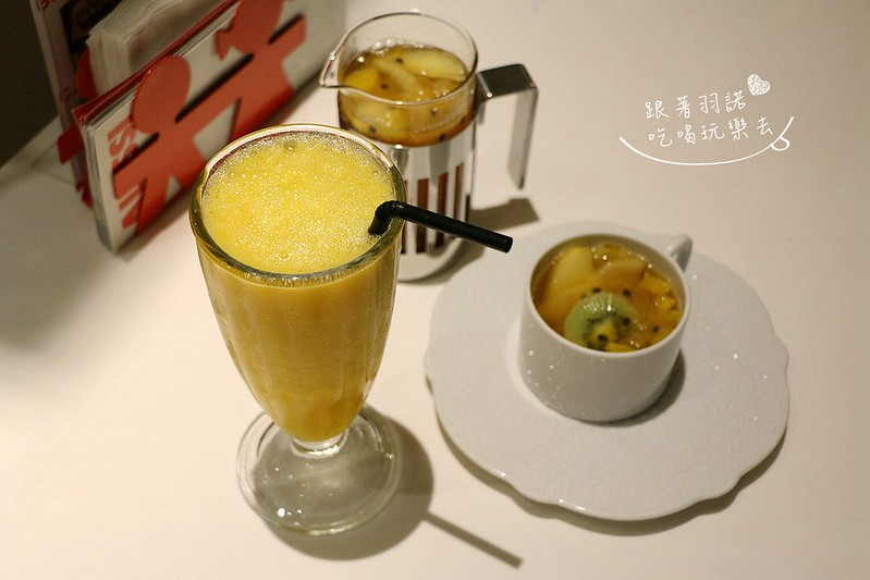 Cafe at Alessi Store 板橋大遠百店039