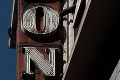 #losangeles #la #dtla  #neon #retro #broadway #theatredistrict #light #color #shadow (cehunter64) Tags: light shadow color la losangeles neon broadway retro dtla theatredistrict