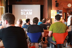 "Science Slam Café Juli 2016 - 1 • <a style=""font-size:0.8em;"" href=""http://www.flickr.com/photos/134851782@N05/27986608846/"" target=""_blank"">View on Flickr</a>"