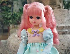 (Linayum) Tags: licca liccachan takara cute kawaii doll dolls mueca muecas toys linayum