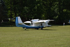 DSC_0285 (SkyPilot181) Tags: airplane aircraft airshow ojibwa d11