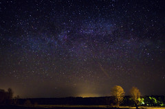 SI - May 8, 2013; The Northern Cross; Sunkhaze Meadows; Benton, Maine (Jody Roberts) Tags: night stars pentax maine milkyway benton cygnus k30 northerncross kennebeccounty sigma1020mmf35 Astrometrydotnet:status=solved sunkhazemeadows Astrometrydotnet:version=14400 pentaxk30 Astrometrydotnet:id=alpha20130547263123