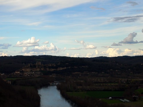 Castelnaud, France