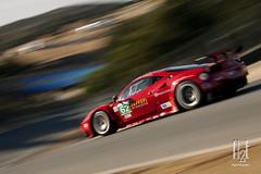Ferrari 458 Italia, GT (Flat-12) Tags: monterey ferrari gt lagunaseca alms americanlemansseries 458 2013 risicompetizione
