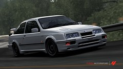 Ford Sierra RS Cosworth 500HP (motorforum) Tags: xbox360 forza fm4 forzamotorsport photomode forza4