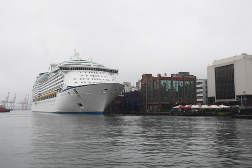 海洋航行者號 Voyager of the Seas
