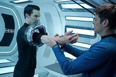 Star Trek 2 (myETVmedia) Tags: me see mud you earth scatter ashes after now startrek2 theiceman bergdorfs myetvmedia topmayreleases
