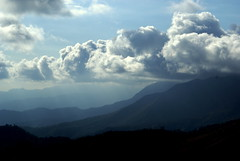 Sierra Madre del Sur, Oaxaca, Mxico. (laloixx) Tags: storm mountains clouds mexico day cloudy sierra nubes oaxaca tormenta regionwide