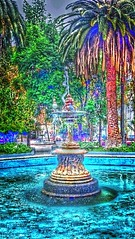 Plaza de Los Andes, Chile, Pileta Central (Miguel Alejandro Silva Henrquez) Tags: beautiful wonderful edit potography awesomeshots capturedmoment fotodroids streamzoo streamchile