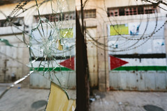 Hebron Reflection (Mr. K.R.) Tags: palestine westbank middleeast holyland 1740 hebron 5dii