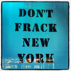 Yoko Ono's window designs at ABC Carpets in NYC #fracking #DontfrackNY (juliacreinhart) Tags: square lofi squareformat iphoneography instagramapp uploaded:by=instagram