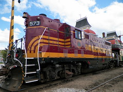 Conway Scenic RR (Littlerailroader) Tags: railroad train newengland newhampshire trains transportation bm locomotive trainspotting locomotives railroads northconway bostonmaine railfans conwayscenicrailroad bostonmainerailroad northconwaynewhampshire touristrailroads scenicrailroads